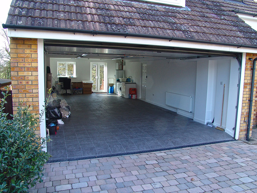 Garage and Loft Conversions | North London | Herts